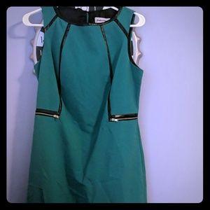 Shelby & Palmer professional dress